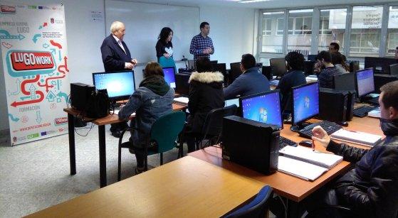AGESTIC colabora con la EOI en la difusión de la Convocatoria de Subvenciones a