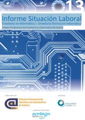 informe situación laboral informáticos